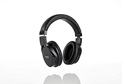 Sharper Image Noise Cancelling Bluetooth Headphones