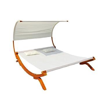 transat double cool transat with transat double best bain de soleil double olron maisons du. Black Bedroom Furniture Sets. Home Design Ideas