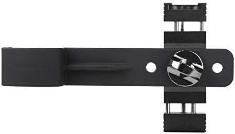 Metal Smartphone Clamp Clip Bracket Mount Holder Tripod Extension Rod for DJI OSMO Pocket Gimbal Camera Type 1