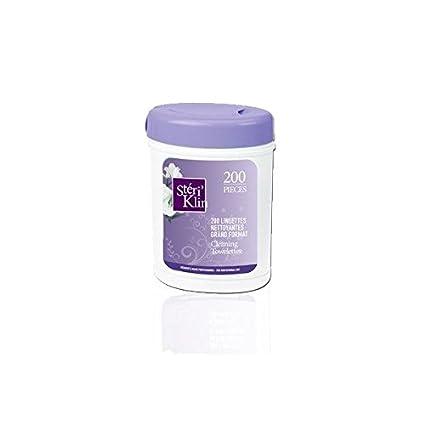 Shophair - Toallitas desinfectantes (caja de 200)