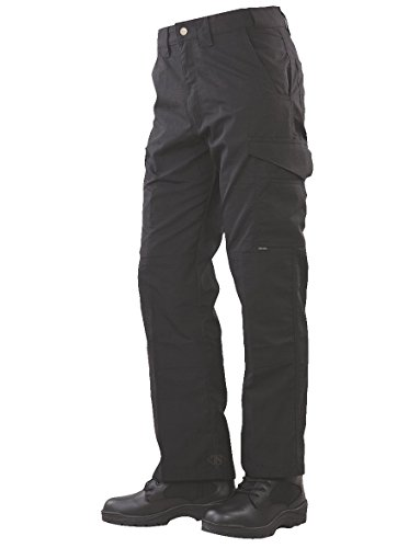Series Safety Boots - Tru-Spec 24-7 Series Men's Boot-Cut Tactical Pant, 32 by 34