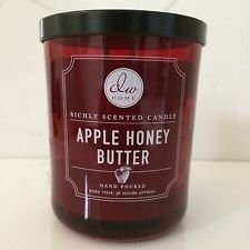 DW Home Apple Honey Butter Scented 2-wick Large Candle by DW Home Decoware by DW Home Decoware (Image #1)