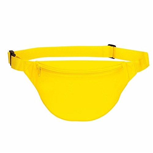 The Costumes Party Fable 2 - Fanny pack, BuyAgain Unisex 2 Zipper