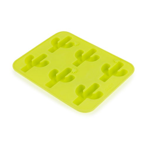 Cactus Silicone Mold and Ice Cube Tray- Candy, Soap, Toy, DIY by BLUSH