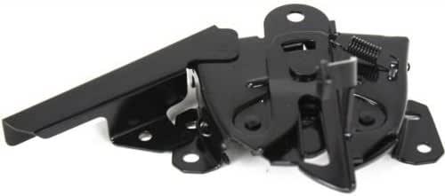Hood Latch Steel For Mirage 97-02