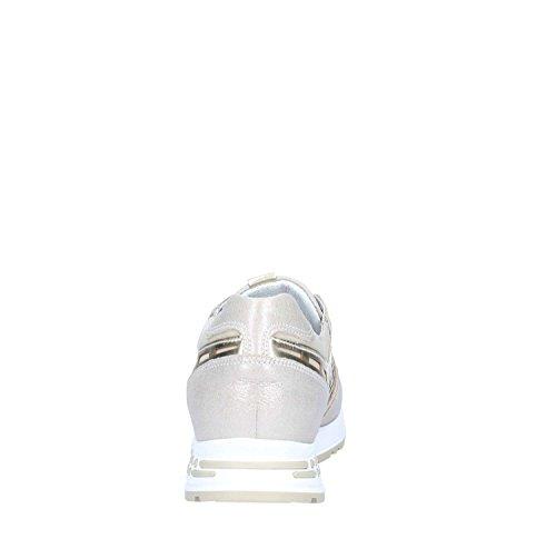 Ecru Nero P805231d Giardini Donna Sneakers 7aH1qa