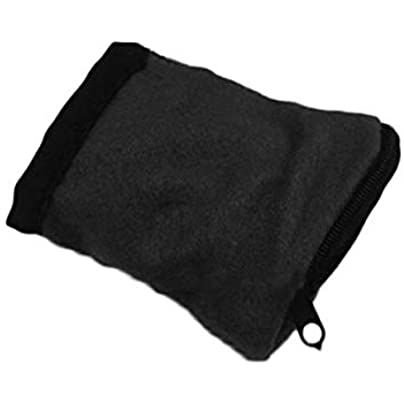 Onewell Sports Wrist Support Bag Zipper Water Absorption Breathable Waterproof Lining Wristband Hand Protection Key Storage Pouch Purse Sportswear Estimated Price £3.61 -