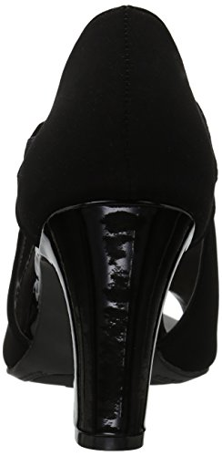 Pump Black Women's Carina Lifestride Dress tZ60vw