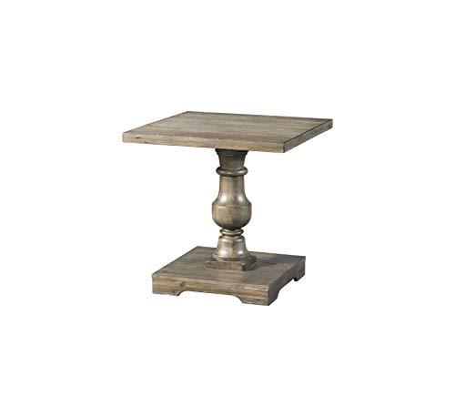 Lane Home Furnishings 7040-47 Charleston Pedestal End Table,