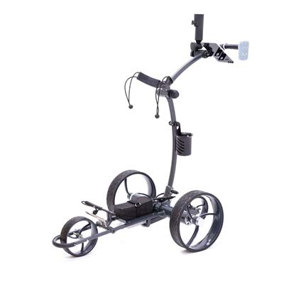 Cart-Tek GRi-1500-Li V2 Lithium Battery Remote Golf Trolley 2019 Model!!!