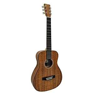 Martin Guitars LXK2 mit Gigbag Westerngitarre