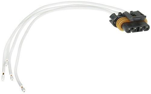 - WVE by NTK 1P1153 Alternator Connector