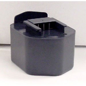 (Porter Cable 869, 9866/F, and BN200V12 Replacement Battery)