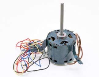 1/5 HP 115V 990 RPM Fan Coil Motor - IEC 70021520