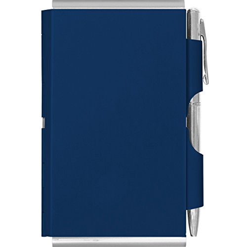 Wellspring Double Sided Flip Note, Blue (2353)