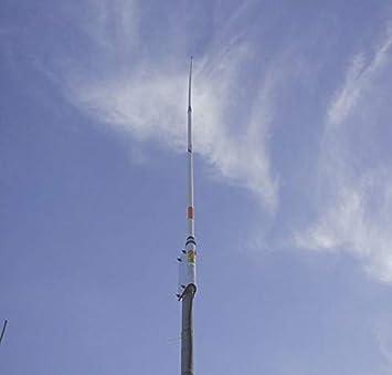 IMAX-2000 SOLARCOM Antena DE Fibra para CB27 Maxima Ganancia 735CM