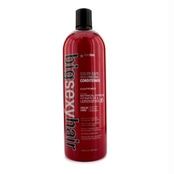 picture of Sexy Hair Big Sexy Hair Color Safe Volumizing Conditioner, 33.8 Fluid Ounce