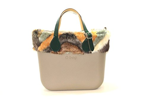 BAG Women's Bag O BAG O Women's Shoulder Bag Shoulder roccia R5rw15q