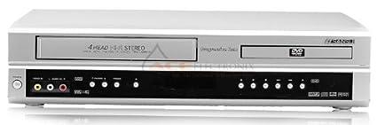 amazon com sansui vrdvd4001 dvd player vcr combo electronics rh amazon com Sansui TV Sansui TV Owners Manual