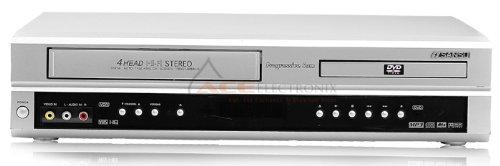 Sansui VRDVD4001 DVD Player / VCR Combo (Sansui Dvd/vcr Combos)