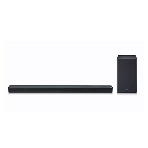 LG SK8Y 2.1 ch High Res Audio Sound Bar with Dolby Atmos