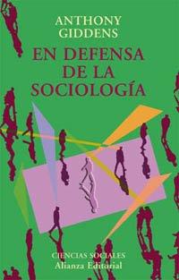 En defensa de la sociología El Libro Universitario - Ensayo ...