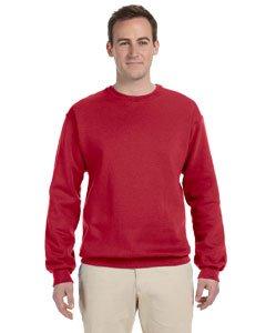 JERZEES 562MR - NuBlend® Crewneck - Jerzees Oxfords Fleece