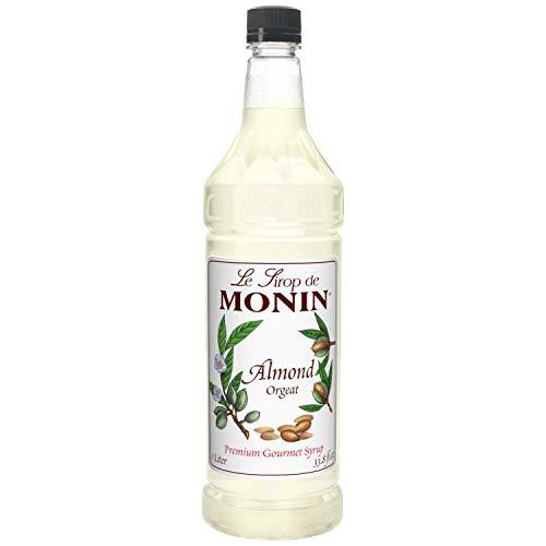 Monin Almond - Monin Almond, 1 Liter, 4 per case