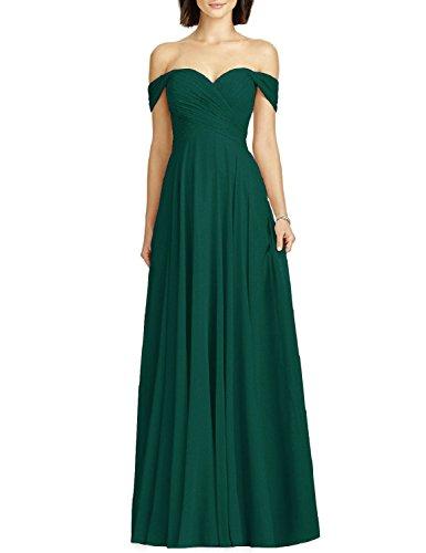 Shoes Green Dress - 3