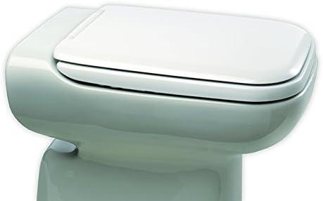 Bemis Abattant de WC 100309000 /Écluse Consacr/é Blanc