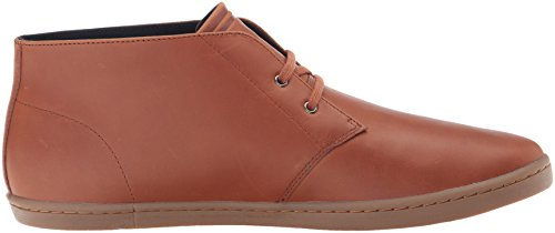 Fred Perry Byron Mid Leather B9081448, Basket
