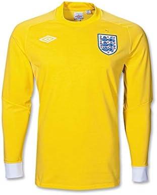 England Goalkeeper Jersey (元のUmbro)