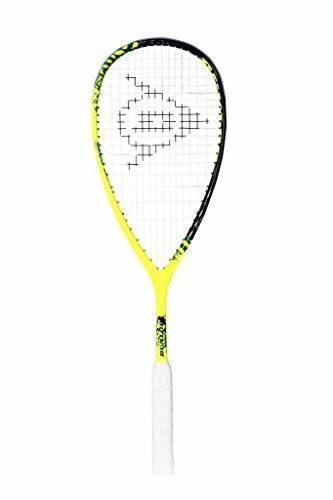 Dunlop Force Revalation 125 Squash Racquet by Dunlop