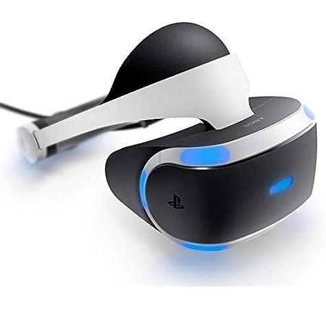 Sony - Playstation VR: Amazon.es: Informática