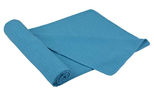 air Drying Towel Waffle Weave Towel Extra Large Hand Towels 20Inchx40Inch ()
