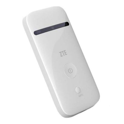 - Hotspot Unlocked ZTE MF65 Router Gsm Mobile 3G up to 5 Wifi 850/2100 Mhz