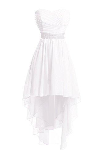 in stock short prom dresses - 9