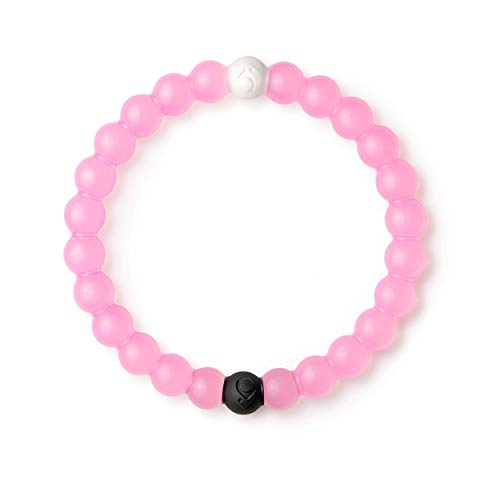 - Lokai Breast Cancer Cause Collection Bracelet, Extra Large