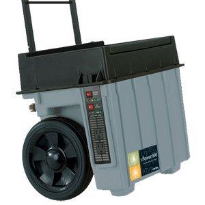 Portable Generator: Xantrex 802-1500 XPower 1,500 Watt Portable Powerpack
