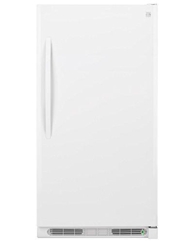 Kenmore 70722 16.7 cu. ft. Freezerless Refrigerator, White