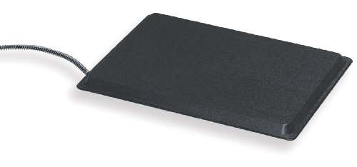 Allied Heated 17-Inch by 24-Inch Pet Mat, Medium