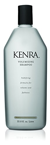 Kenra Volumizing Shampoo, 33.8-Ounce