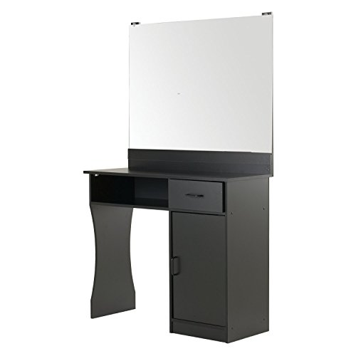 - PureSana KD Single Styling Vanity