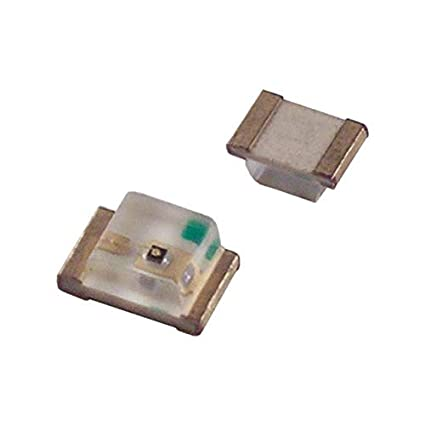 SML-210PTT86 Rohm Semiconductor Optoelectronics Pack of 100 SML-210PTT86