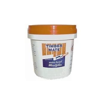 Timber Mate Wood Filler White Oak 1 Quart Wood Fill