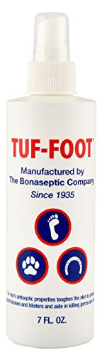 TUF-FOOT Liquid Foot, Hoof and Paw Protection - 7 oz