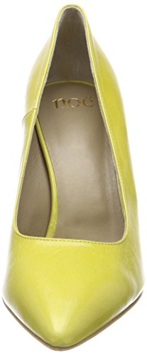 Noe Antwerp Damen Nerine Pump Pumps Gelb (Lemon)