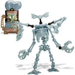 Skeleflex Alien Bone:Alien B - Quadmo