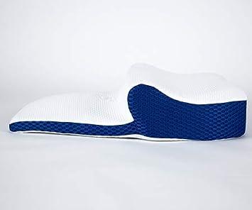 ブラッド ポシュレ 枕 ブルー