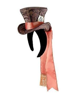 Disne (Mad Hatter Disney Costumes)